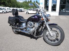 Yamaha XVS DRAGSTAR, Moottoripyörät, Moto, Vantaa, Tori.fi