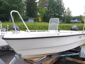 Lohi 465 R, Moottoriveneet, Veneet, Kuopio, Tori.fi