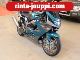 Kawasaki Ninja, Moottoripyörät, Moto, Järvenpää, Tori.fi