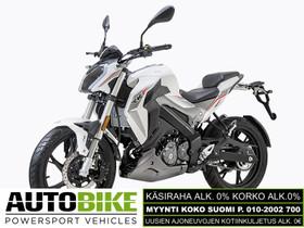 Keeway RKF, Moottoripyörät, Moto, Tuusula, Tori.fi