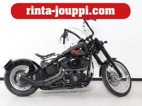 Harley-Davidson SOFTTAIL, Moottoripyörät, Moto, Mikkeli, Tori.fi