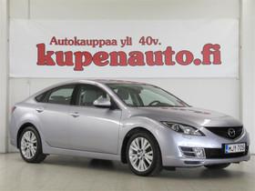 Mazda Mazda6, Autot, Isokyrö, Tori.fi
