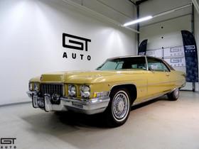Cadillac De Ville, Autot, Tuusula, Tori.fi
