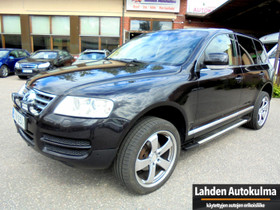 Volkswagen Touareg, Autot, Lahti, Tori.fi