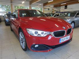 BMW 420i X Drive, Autot, Hämeenlinna, Tori.fi