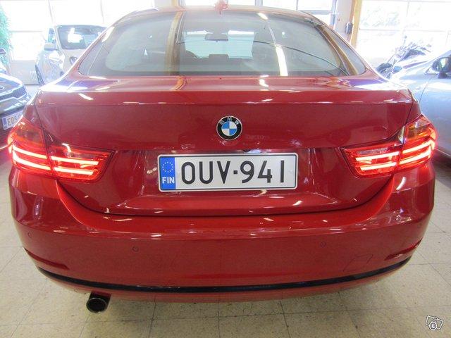 BMW 420i X Drive 6