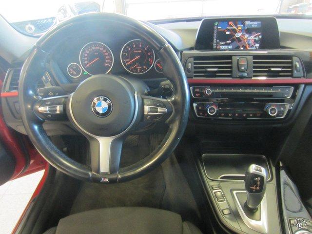 BMW 420i X Drive 7