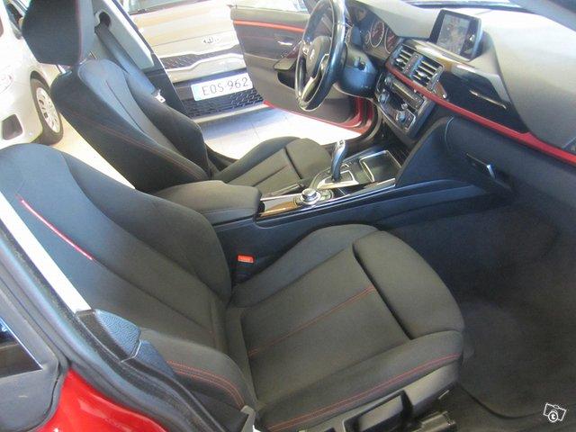 BMW 420i X Drive 9
