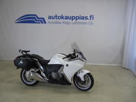 Honda VFR1200F, Moottoripyörät, Moto, Mäntsälä, Tori.fi