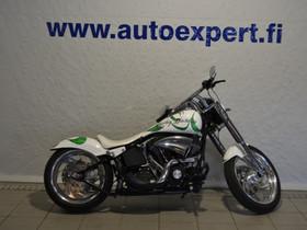 Harley Davidson Softail, Moottoripyörät, Moto, Tuusula, Tori.fi