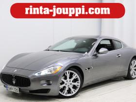 Maserati GranTurismo, Autot, Vantaa, Tori.fi