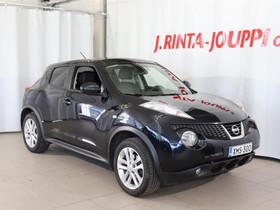 Nissan Juke, Autot, Hämeenlinna, Tori.fi