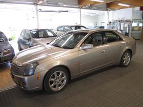 Cadillac CTS, Autot, Keminmaa, Tori.fi