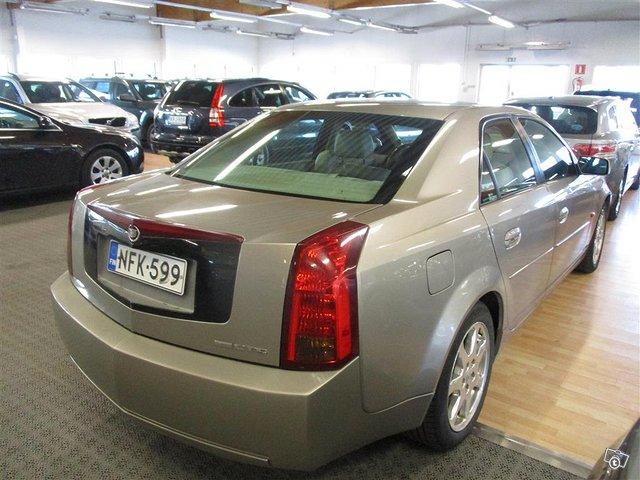 Cadillac CTS 6