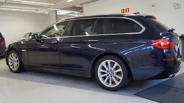 BMW 530 12