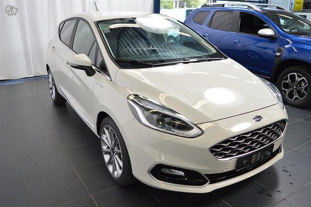 Ford Fiesta 4