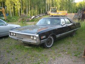 Chrysler New Yorker, Autot, Kouvola, Tori.fi