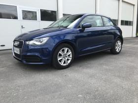 Audi AUDI A1, Autot, Oulu, Tori.fi