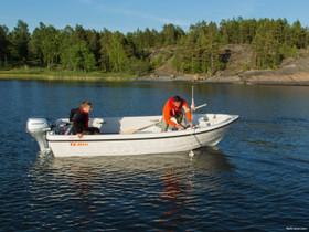 Terhi Nordic 6020, Moottoriveneet, Veneet, Raahe, Tori.fi