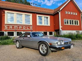 Jaguar XJS, Autot, Saarijärvi, Tori.fi