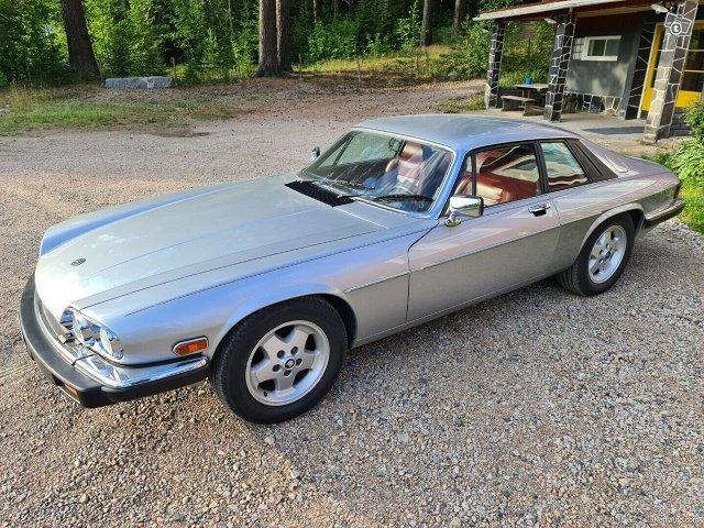 Jaguar XJS 5