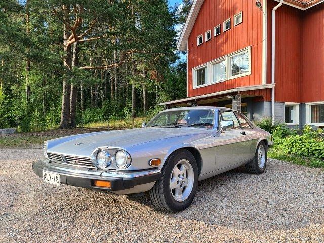 Jaguar XJS 9