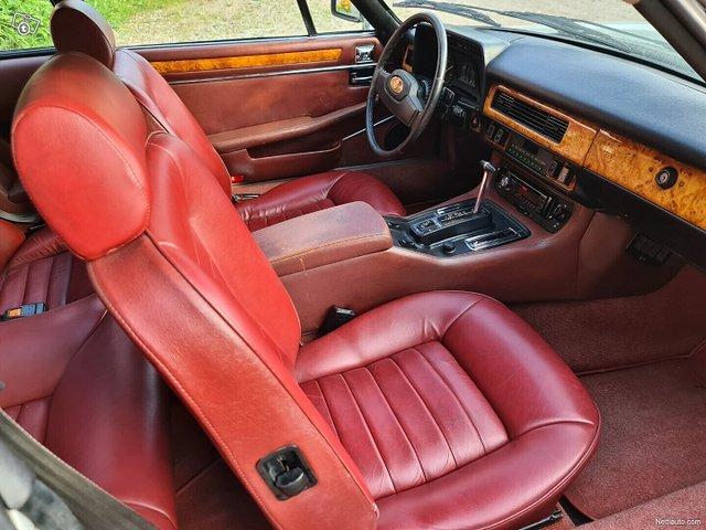 Jaguar XJS 19