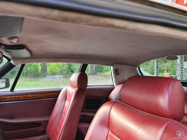 Jaguar XJS 20