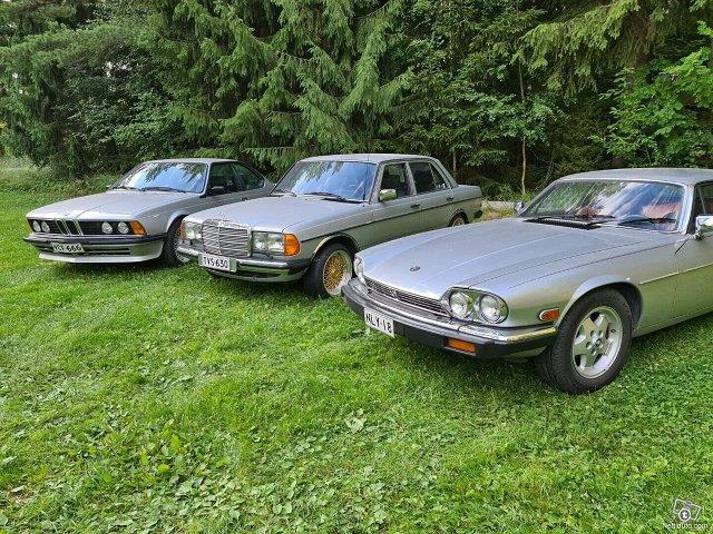 Jaguar XJS 23
