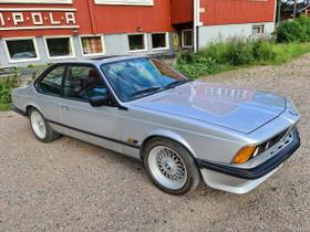 BMW 635, Autot, Saarijärvi, Tori.fi