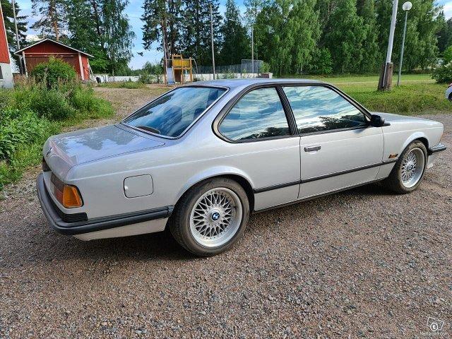 BMW 635 5