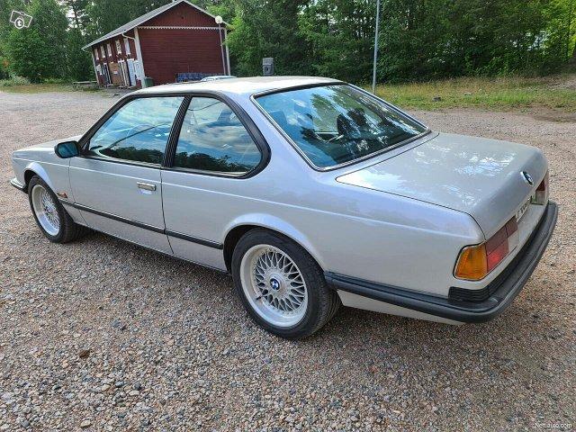 BMW 635 6