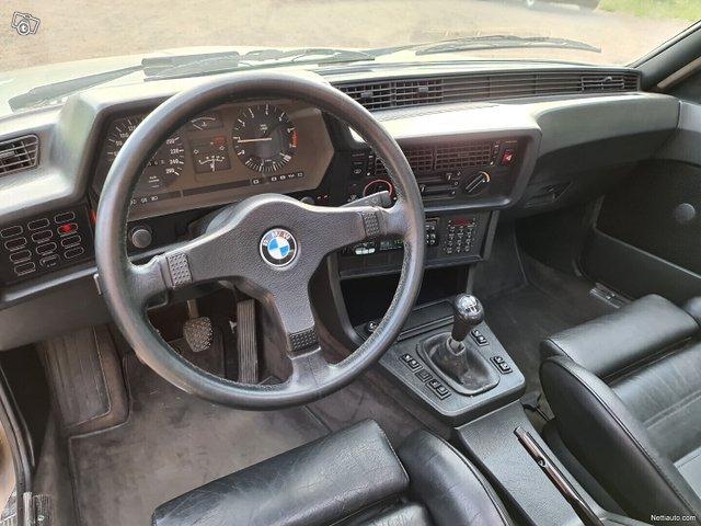 BMW 635 15
