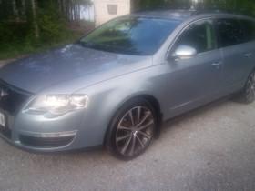 Volkswagen Passat, Autot, Nurmes, Tori.fi