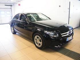 Mercedes-Benz C, Autot, Rovaniemi, Tori.fi