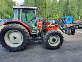 Massey Ferguson 4255, Maatalouskoneet, Työkoneet ja kalusto, Mikkeli, Tori.fi