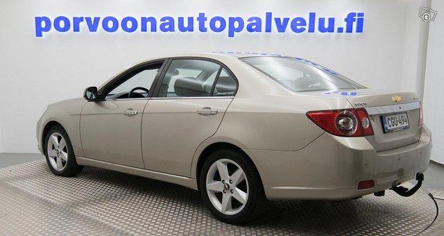 Chevrolet Epica 3