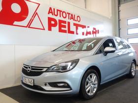 Opel ASTRA, Autot, Huittinen, Tori.fi