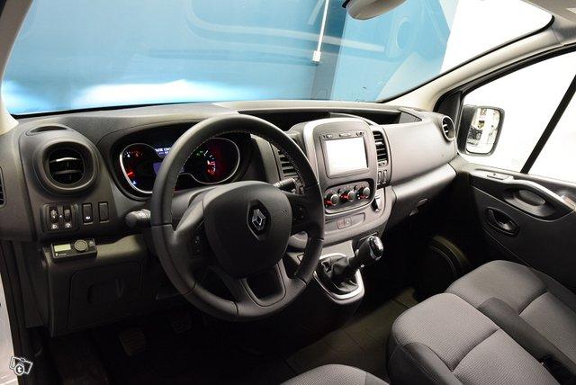 Renault TRAFIC 9