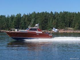 Tiiskeri 750 Mahonki, Moottoriveneet, Veneet, Pyhtää, Tori.fi