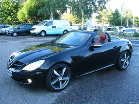 Mercedes-Benz SLK, Autot, Tuusula, Tori.fi