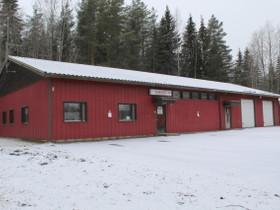 Pälkäne Kankaanmaa Kankaanmaantie 3 Teollisuushall, Tontit, Pälkäne, Tori.fi