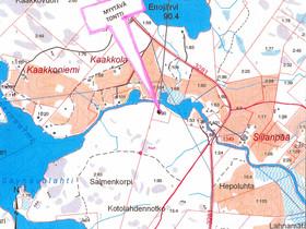 Orivesi Längelmäki Pääskyläntie 27 Vapaa-ajan tont, Tontit, Orivesi, Tori.fi