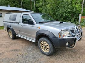 Nissan Pickup, Autot, Saarijärvi, Tori.fi