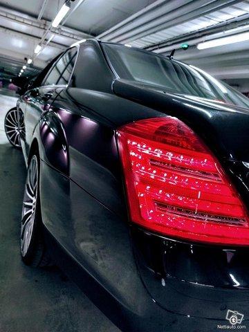 Mercedes-Benz S