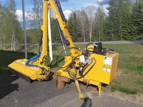 Bomford Turner 90 170, Maatalouskoneet, Työkoneet ja kalusto, Kitee, Tori.fi