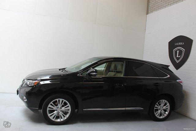 Lexus RX 3