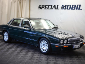 Jaguar XJ8, Autot, Raasepori, Tori.fi