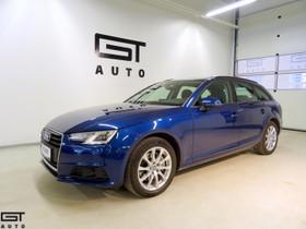 Audi A4, Autot, Tuusula, Tori.fi