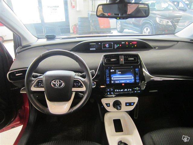 Toyota Prius 21